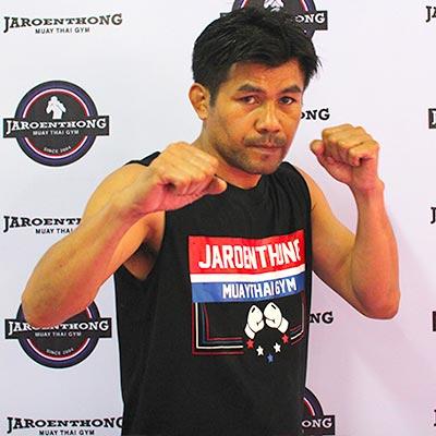 Kru Jaroenthong