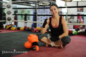 IMG_5579 Jaroenthong gym samui